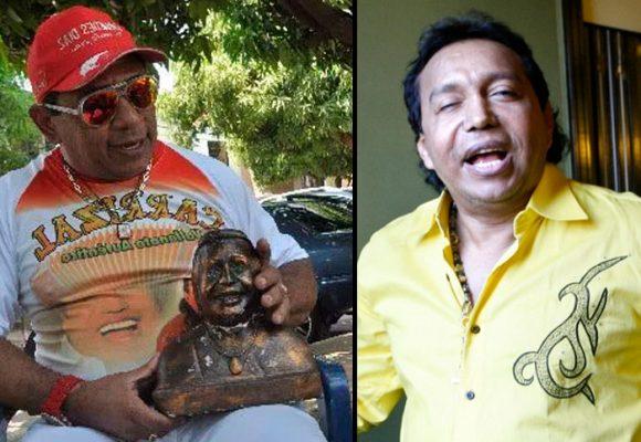 Joaco Guillén, el manager que ayudó a escapar de la cárcel a Diomedes Díaz