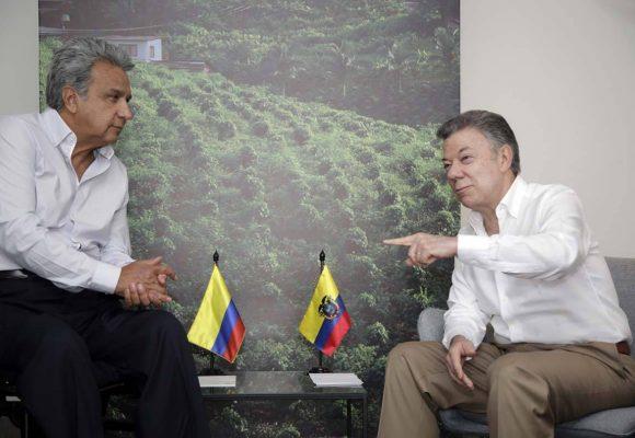 Quito no seguirá siendo la sede de los diálogos de paz con el ELN