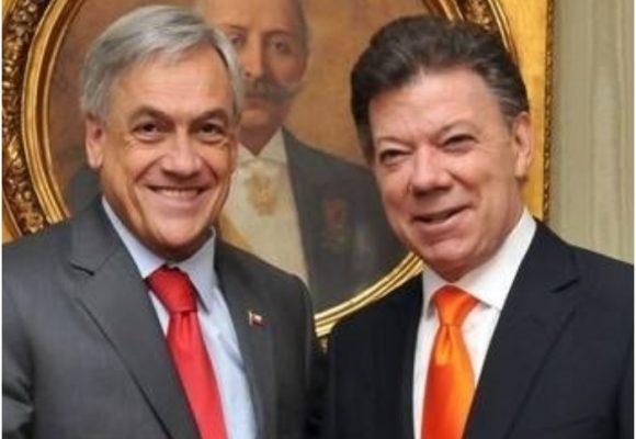Los diálogos con el ELN aterrizarían en Chile