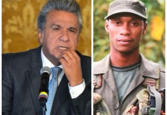 El asesinato de los periodistas forzó la renuncia de dos Ministros top en el Ecuador