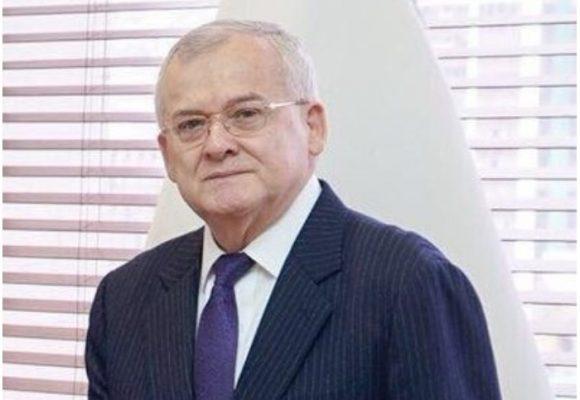 El problema con el que se estrena el embajador de Colombia en Ecuador