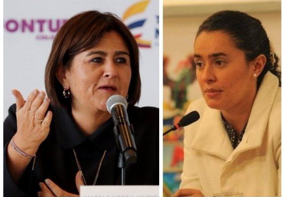 La ficha de María Lorena Gutiérrez para revisar FondoPaz