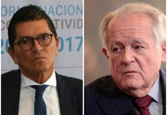 Retiro de Antonio Celia de Promigas: golpe para Sarmiento Angulo
