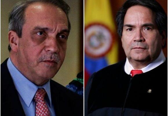 Eyder Patiño, el magistrado que tiene en la mira a Luis Alfredo Ramos