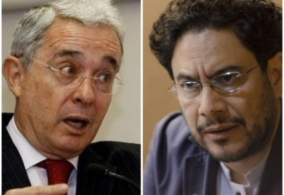 ¿Uribe se descontrola en el caso del testigo asesinado?