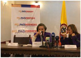 ¿Jalón de orejas de la campaña de Fajardo a Claudia López?