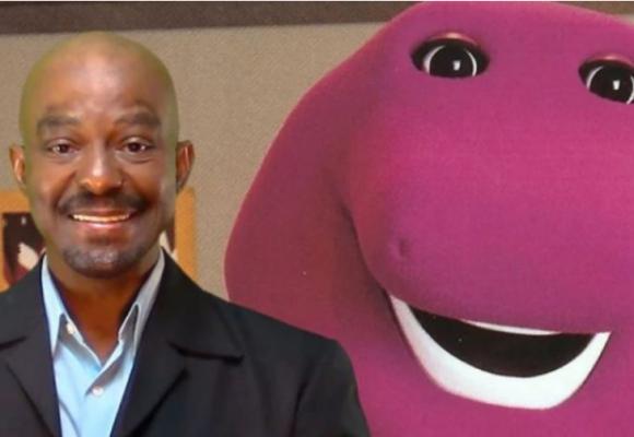Barney ahora cobra 1 millón de pesos por tener sexo tántrico