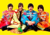 50 años después los Beatles vuelven a reunirse y ésta vez en Bogotá