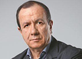 El publicista Carlos Duque le dice chao a Vargas Lleras en medio de un agarrón