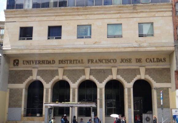 Entre corrupción e intentos fallidos de reforma se encuentra la Universidad Distrital