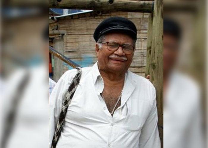 Hasta siempre a Gonzalo, el pionero del ambientalismo en Colombia