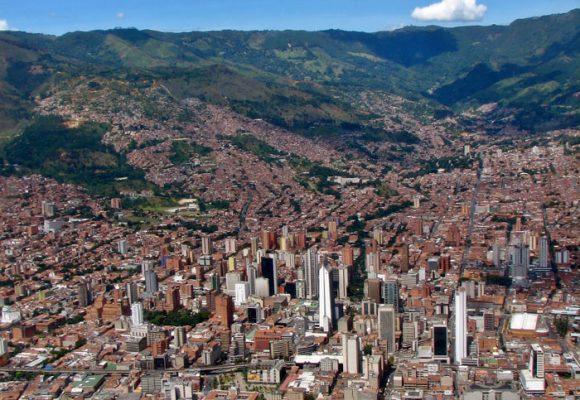 Pobladores de Medellín, perjudicados por errores cartográficos en el POT