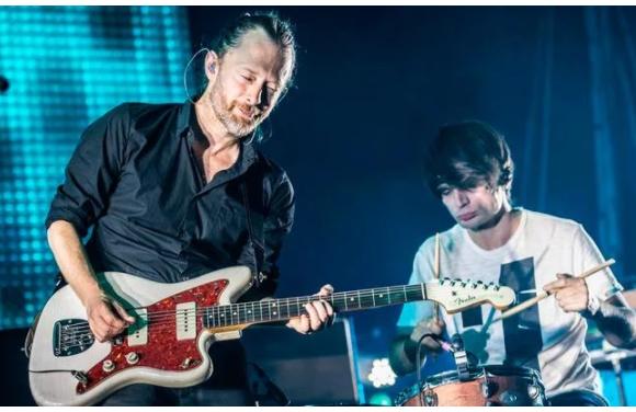 La apoteosis de Radiohead en Lima