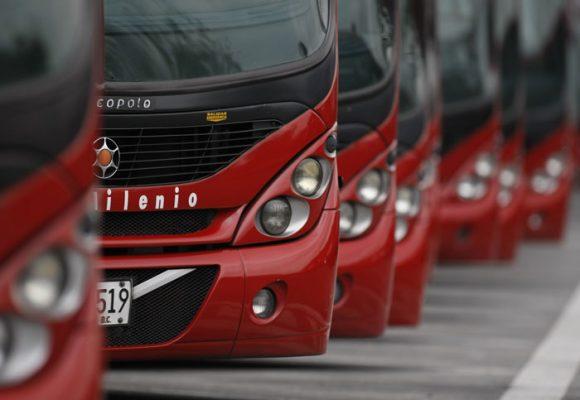 TransMilenio: ¿una carga para los bogotanos?