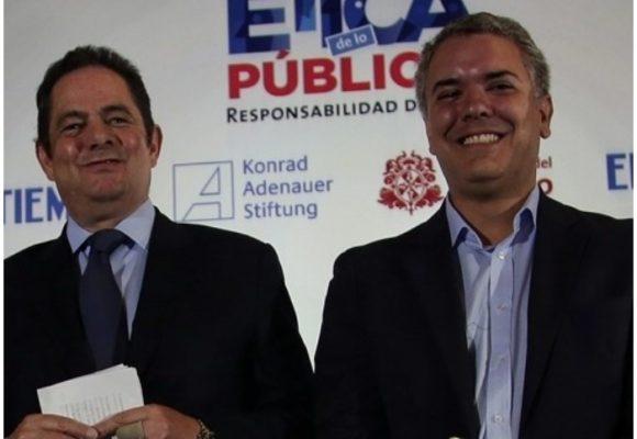 En libertad los conservadores para votar por Duque o Vargas Lleras