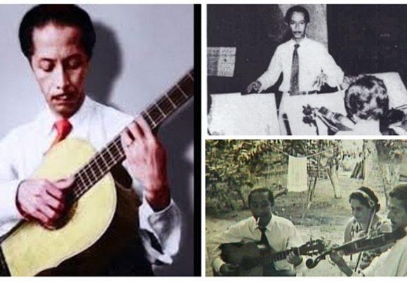 Adolfo Mejía: el poeta que no conocemos (final)
