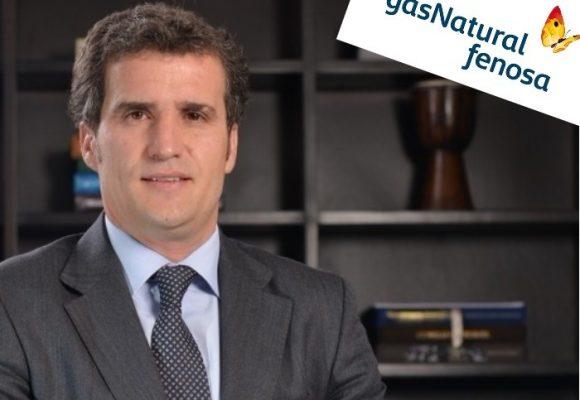 Los dos gigantes que se enfrentan por la española Gas Natural