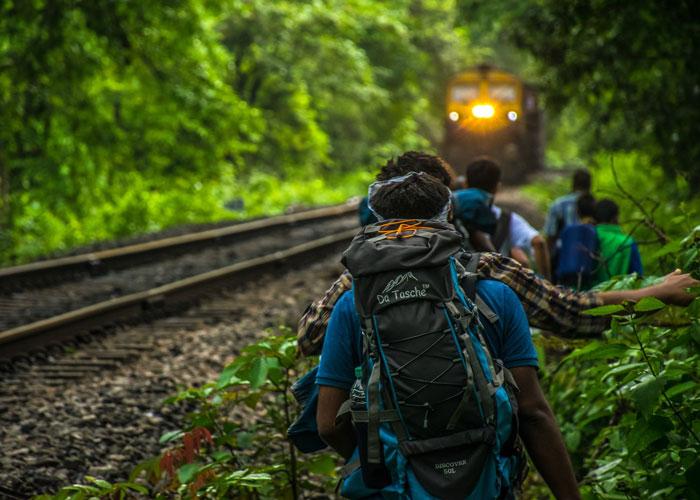¿Es tan bueno como dicen el turismo mochilero?