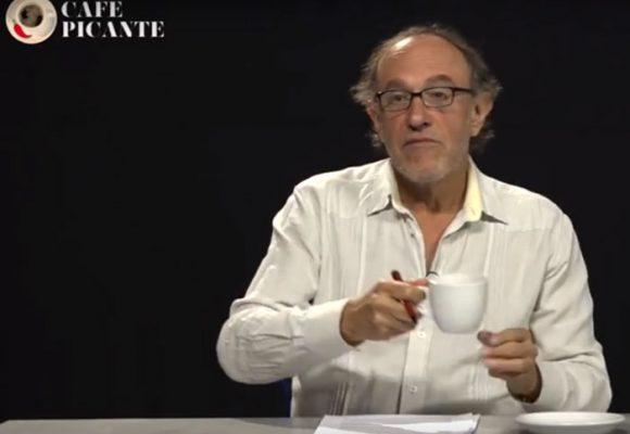 Salvemos el 'Café Picante' de Antonio Morales