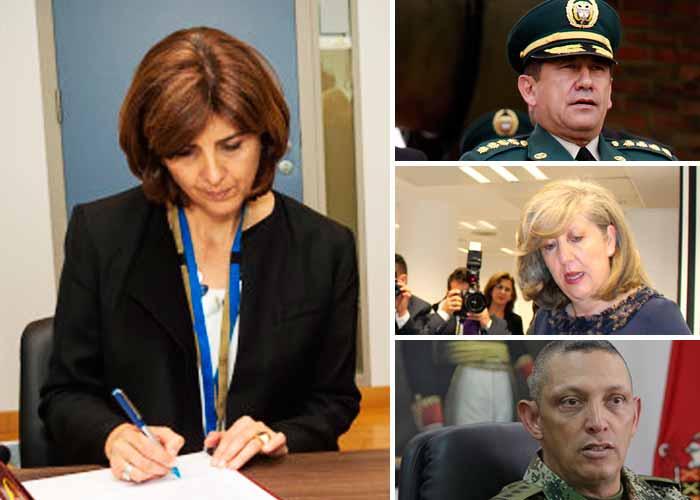 Embajadas: ¿Refugio de funcionarios con deudas con la justicia?
