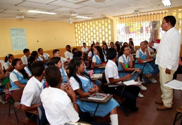 ISCE en la Región Caribe: Barranquilla, Soledad y Malambo las ciudades con mayor progreso