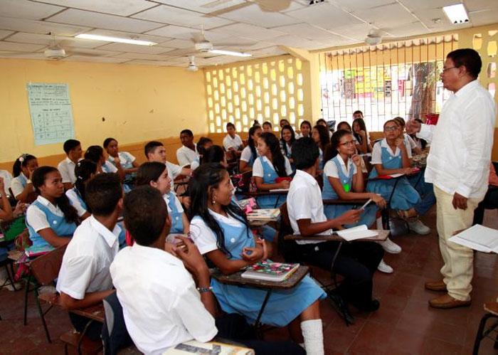 ¿Sabías que Barranquilla,  Malambo y Soledad fueron las ETC  con mayor progreso en el ISCE?