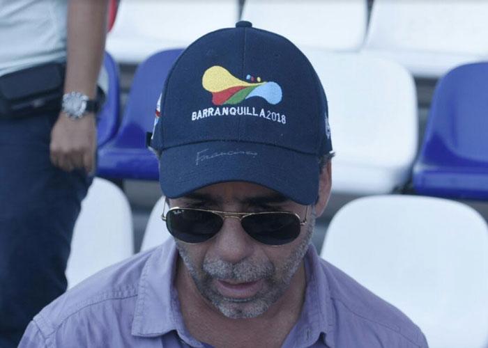 La bendición papal a los juegos Centroamericanos y del Caribe