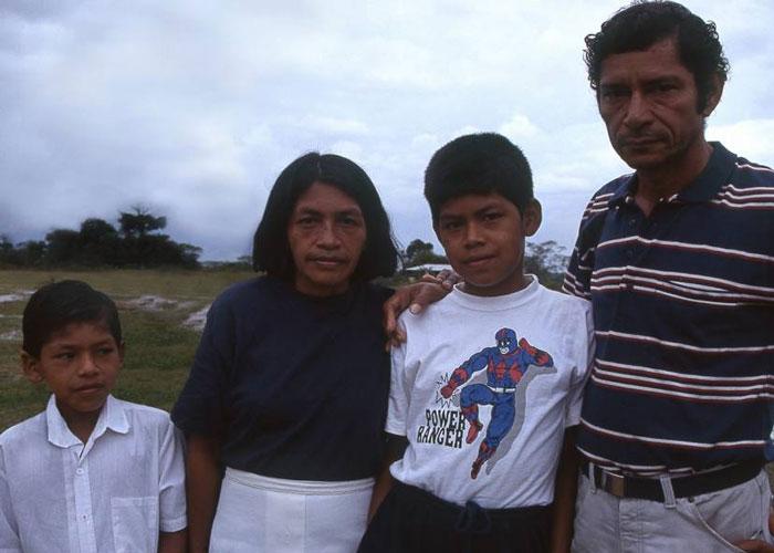 El corazón del conflicto armado colombiano y las víctimas