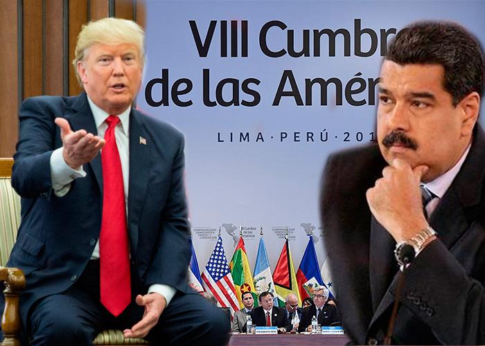 La Cumbre de las Américas nació fracasada
