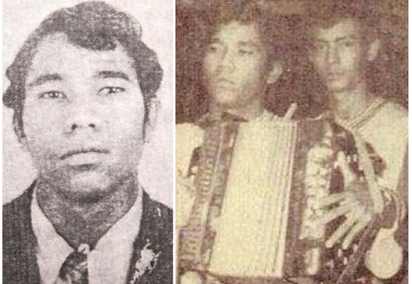 La muerte de Daniel Vergara y el inicio del Festival Sabanero del Acordeón
