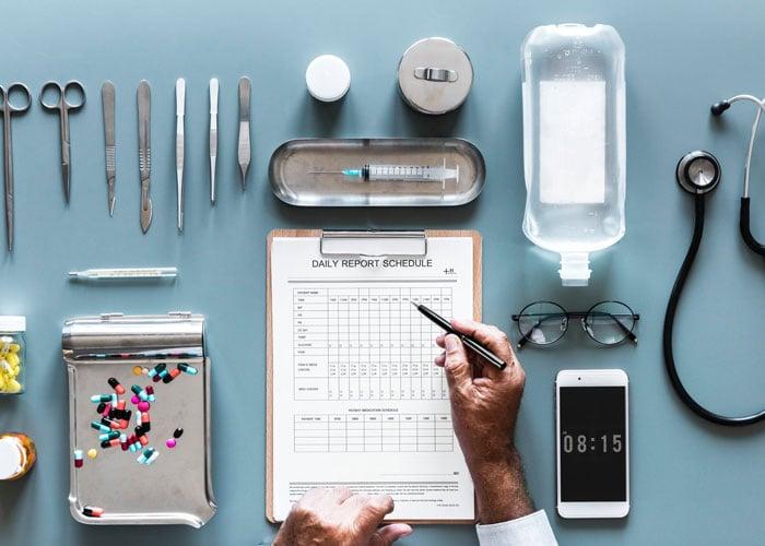 El deplorable derecho a la salud en Colombia
