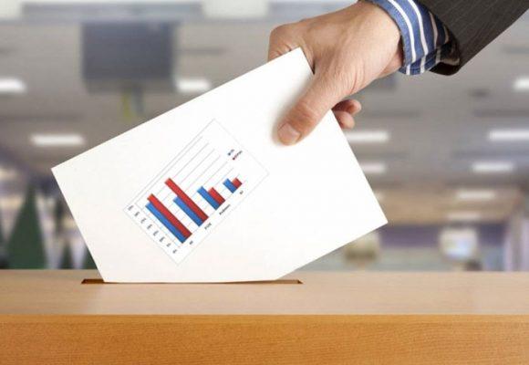 Que su voto no dependa de las encuestas