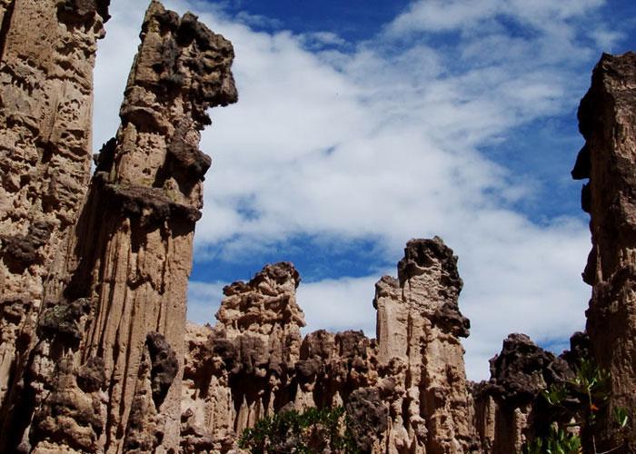 ¿Qué es lo que esconde el Catatumbo?