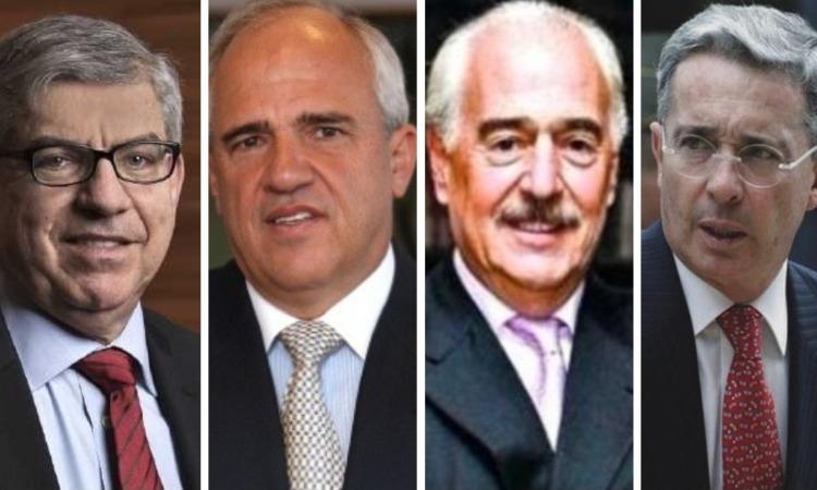 Qué pereza los expresidentes, excepto Belisario
