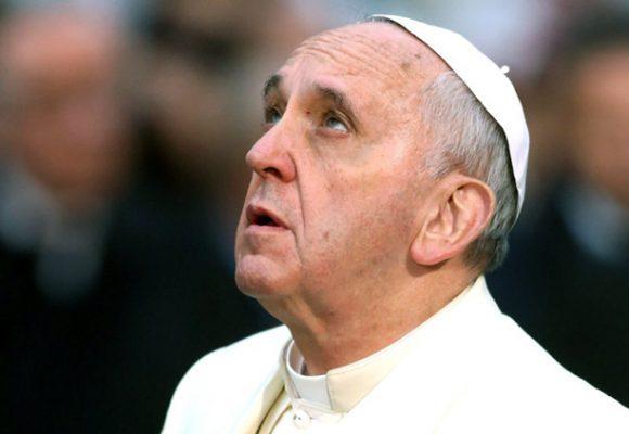 Francisco contra la eutanasia