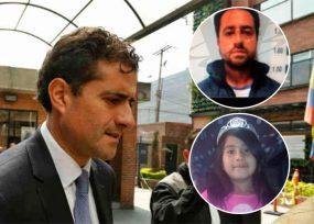 Hermano de Rafael Uribe Noguera se salvó de perder su tarjeta de abogado