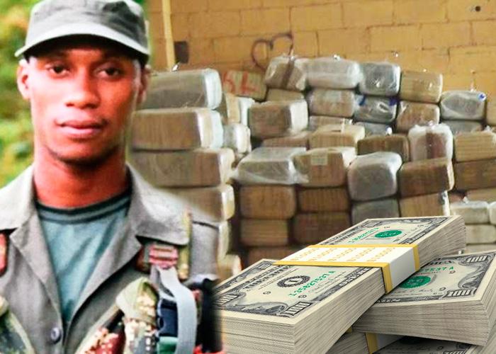 Con terror y dólares de la cocaína, Guacho impone su poder en la frontera colombo-ecuatoriana