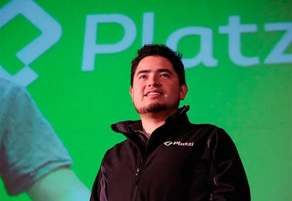 El bogotano que llegó a Silicon Valley a punta de dar cursos por Internet