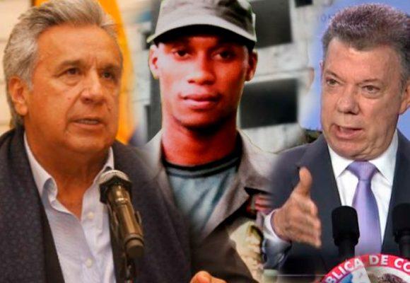 Ultimátum del presidente ecuatoriano a Santos y a las disidencias de las Farc