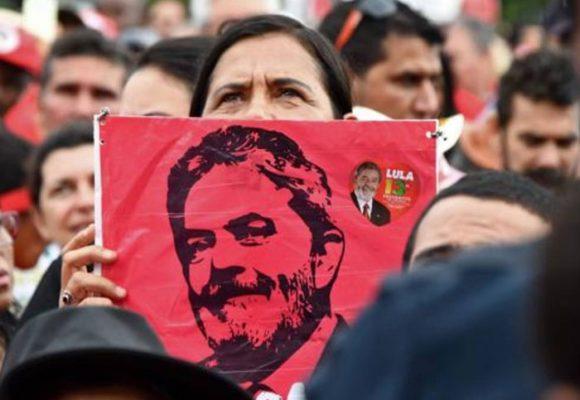 Lula es el pueblo
