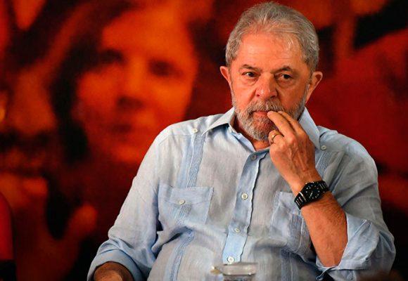 El calvario de Lula