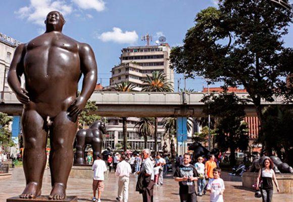 Medellín: destino de escapada según la revista Forbes