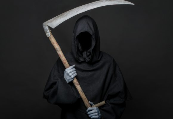 La desvalorización de la muerte