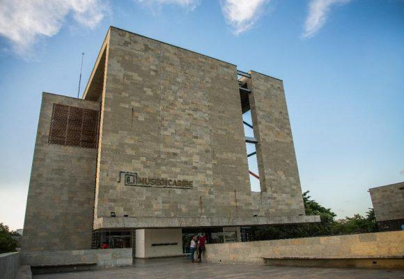 Agoniza el Museo del Caribe de Barranquilla