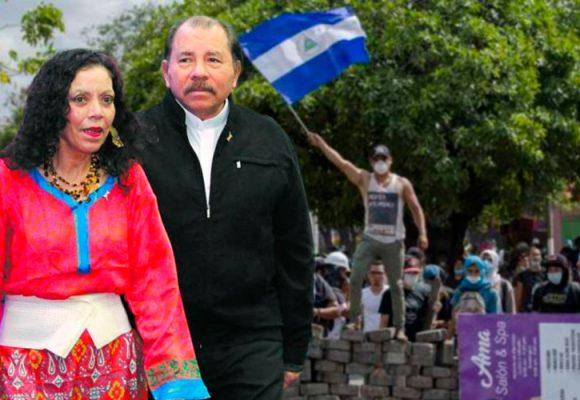 Rosario Murillo, la siniestra llave presidencial de Ortega en Nicaragua