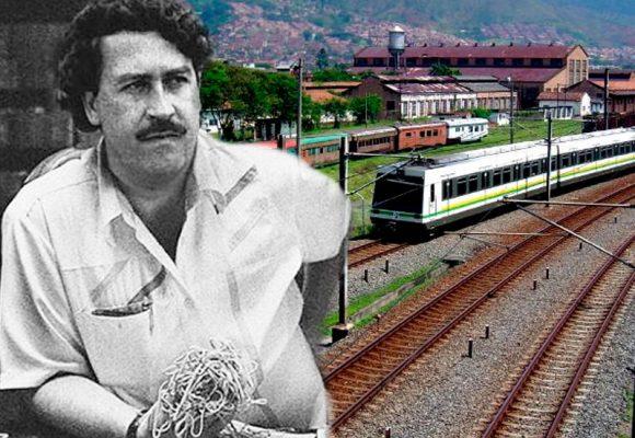 El metro de Medellín: la respuesta de los paisas a la violencia de Pablo Escobar