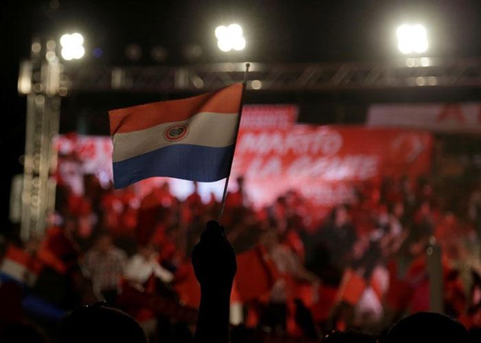 Paraguay, sin cambios en el horizonte