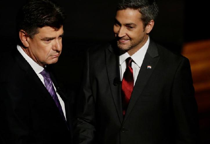 Paraguay se debate entre el cambio y el continuismo