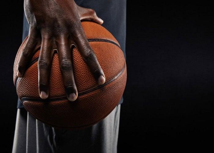 La pelota del negro