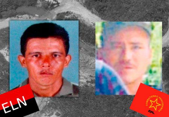 Plata y coca: la guerra entre el ELN y el EPL por el botín que dejaron las FARC en el Catatumbo